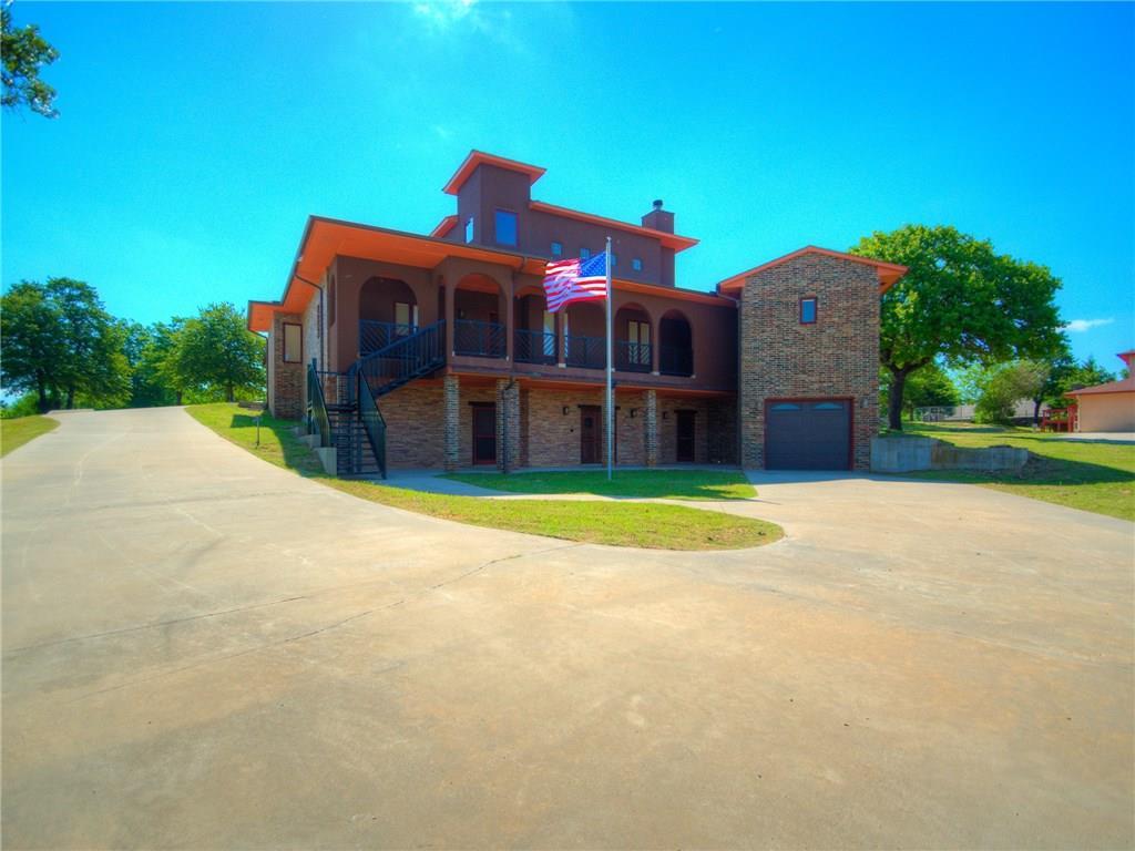 180 N Henney, Choctaw, OK 73020