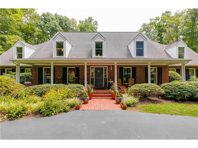 4361 Spring Run Road, Mechanicsville, VA 23116