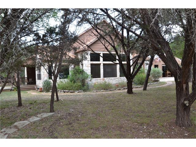 616 Blessing Ranch Rd, Liberty Hill, TX 78642