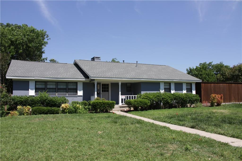 702 Finch Avenue, McKinney, TX 75069