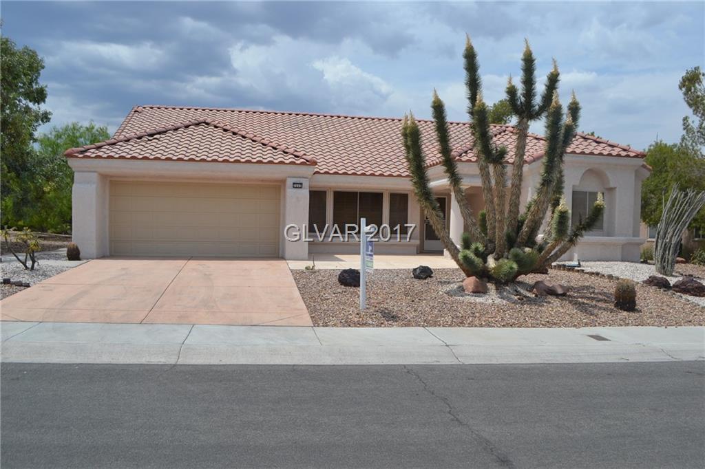 3113 BRIGHTRIDGE Drive, Las Vegas, NV 89134