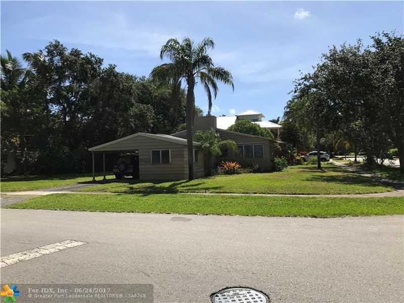 1601 NE 4th Ct, Fort Lauderdale, FL 33301