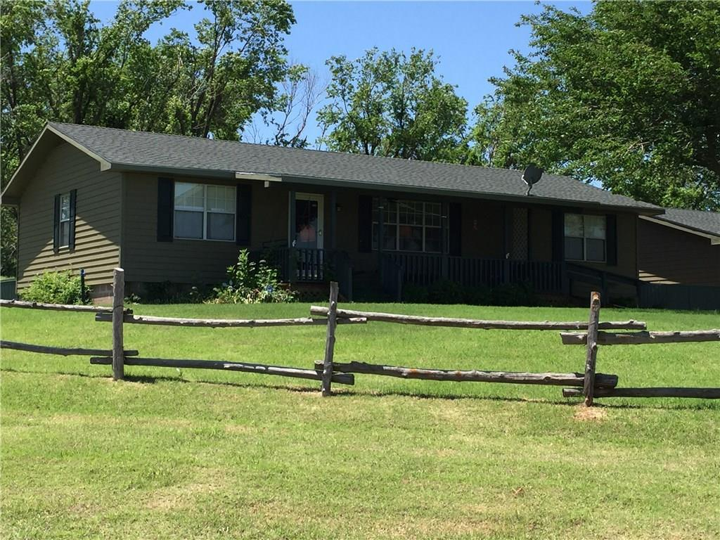 25001 County Street 2640, Gracemont, OK 73042