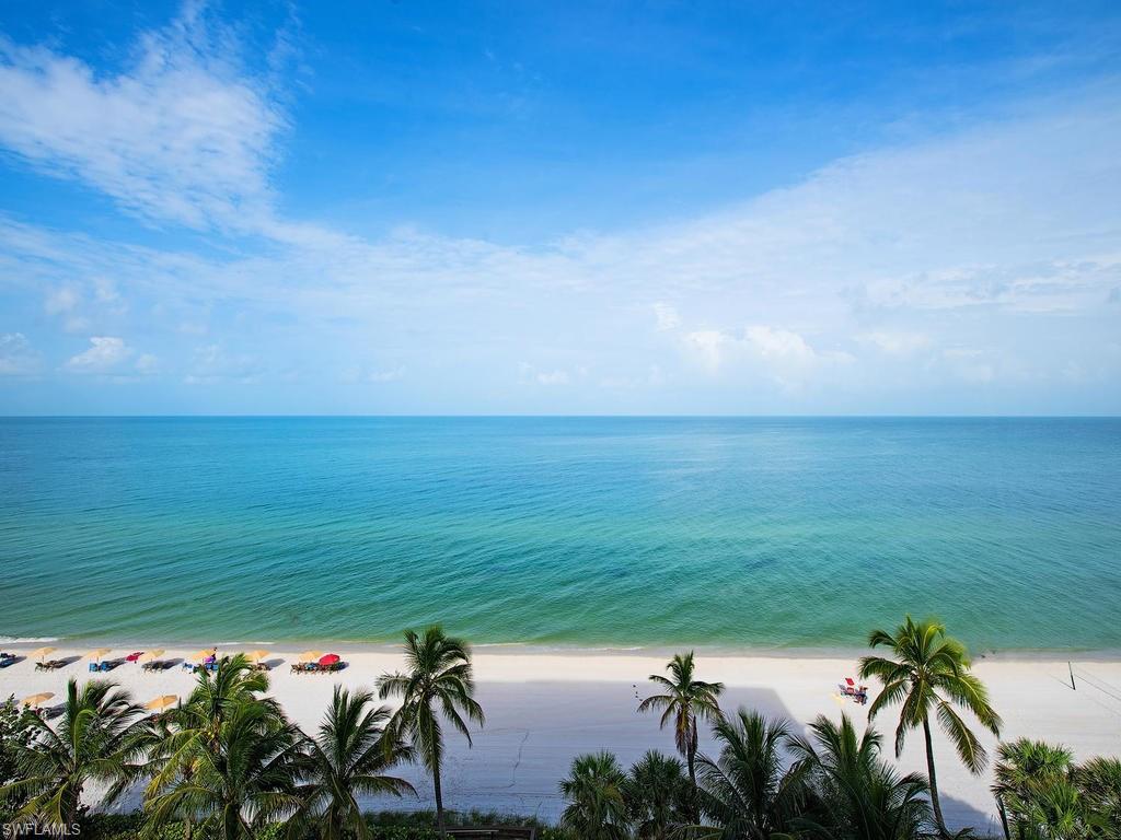9235 Gulf Shore DR 702, NAPLES, FL 34108