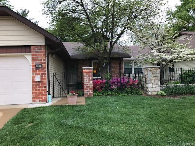 13034 Tiger Lily, St Louis, MO 63146