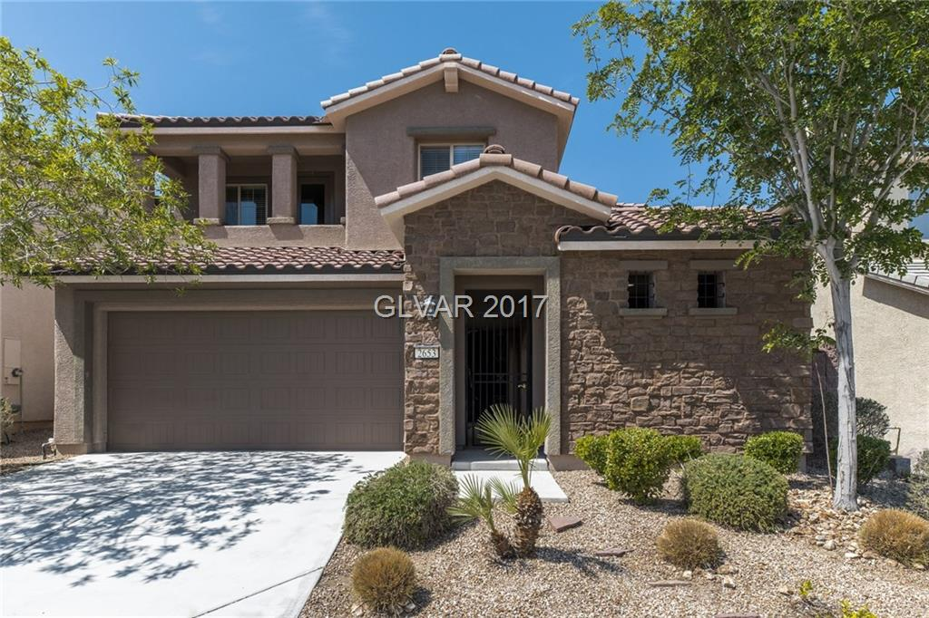 2653 CALANQUES Terrace, Henderson, NV 89044