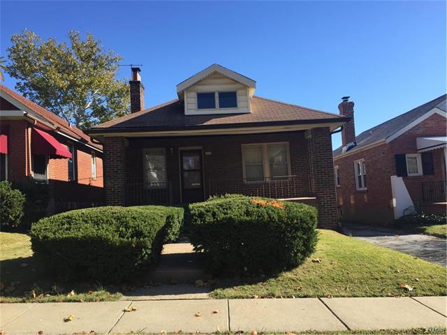 1504 Bredell Avenue, St Louis, MO 63117