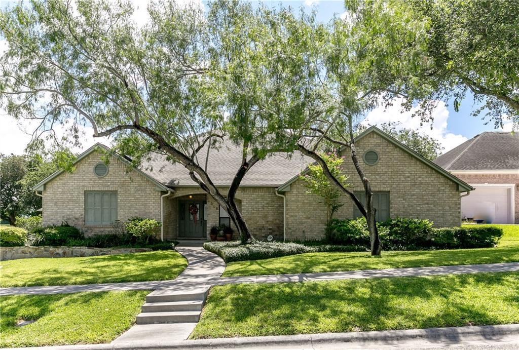 4306 Spring Creek Dr, Corpus Christi, TX 78410