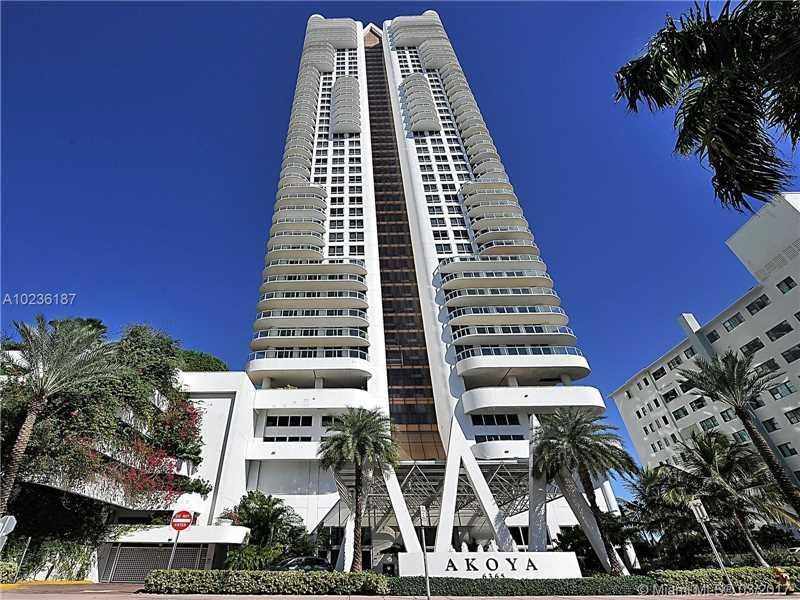 6365 Collins Ave 2102, Miami Beach, FL 33141