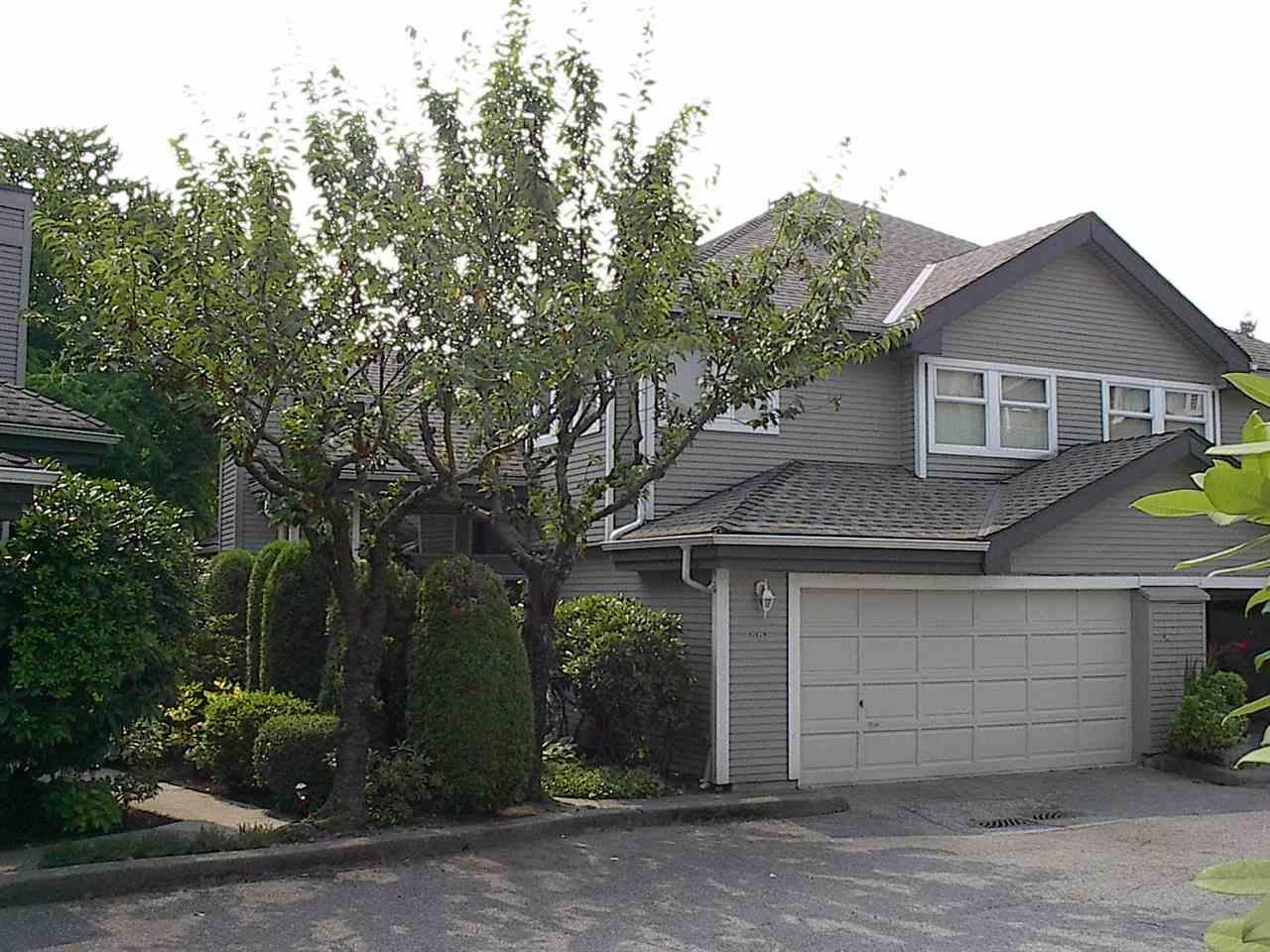 861 ROCHE POINT DRIVE, North Vancouver, BC V7H 2W5