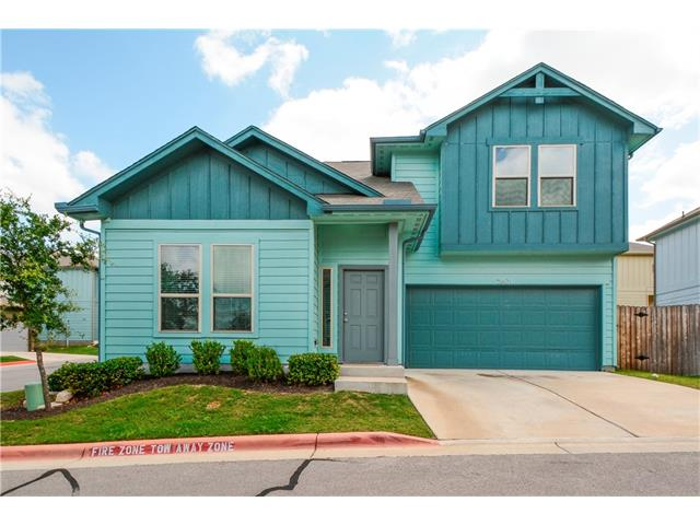 5801 Shaded Cottage Ct, Austin, TX 78744