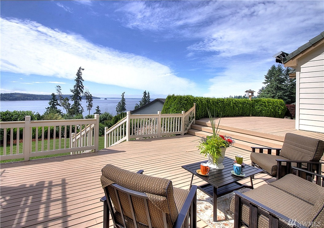 12503 98th Av Ct NW, Gig Harbor, WA 98329