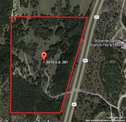5675 US Highway 281 N, Bulverde, TX 78070