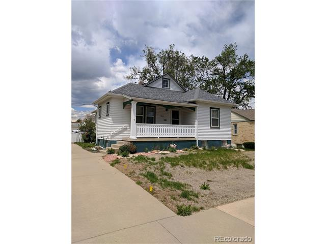 3861 S Lincoln Street, Englewood, CO 80113