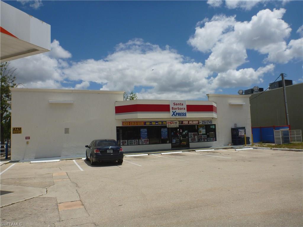 2505 Santa Barbara BLVD, CAPE CORAL, FL 33914