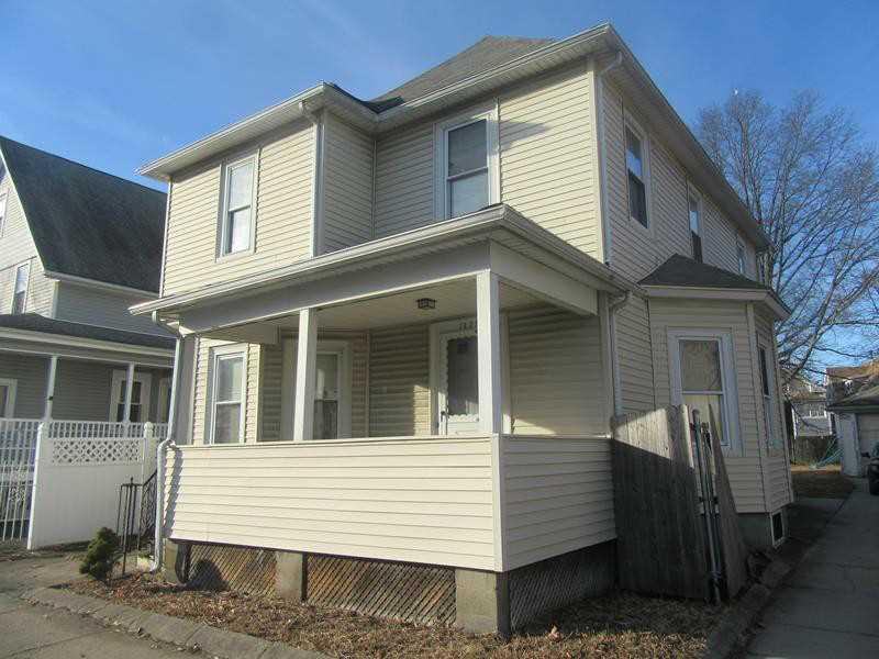1327 EDDY ST, Providence, RI 02905
