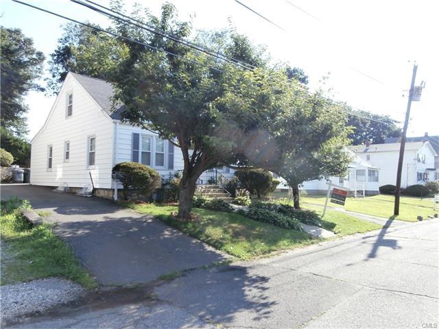 66 Berkeley Place, Bridgeport, CT 06610