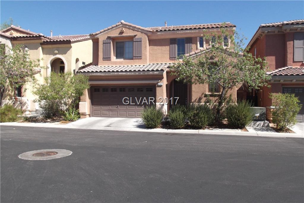 8162 WHITERIVER PLATEAU Lane, Las Vegas, NV 89178
