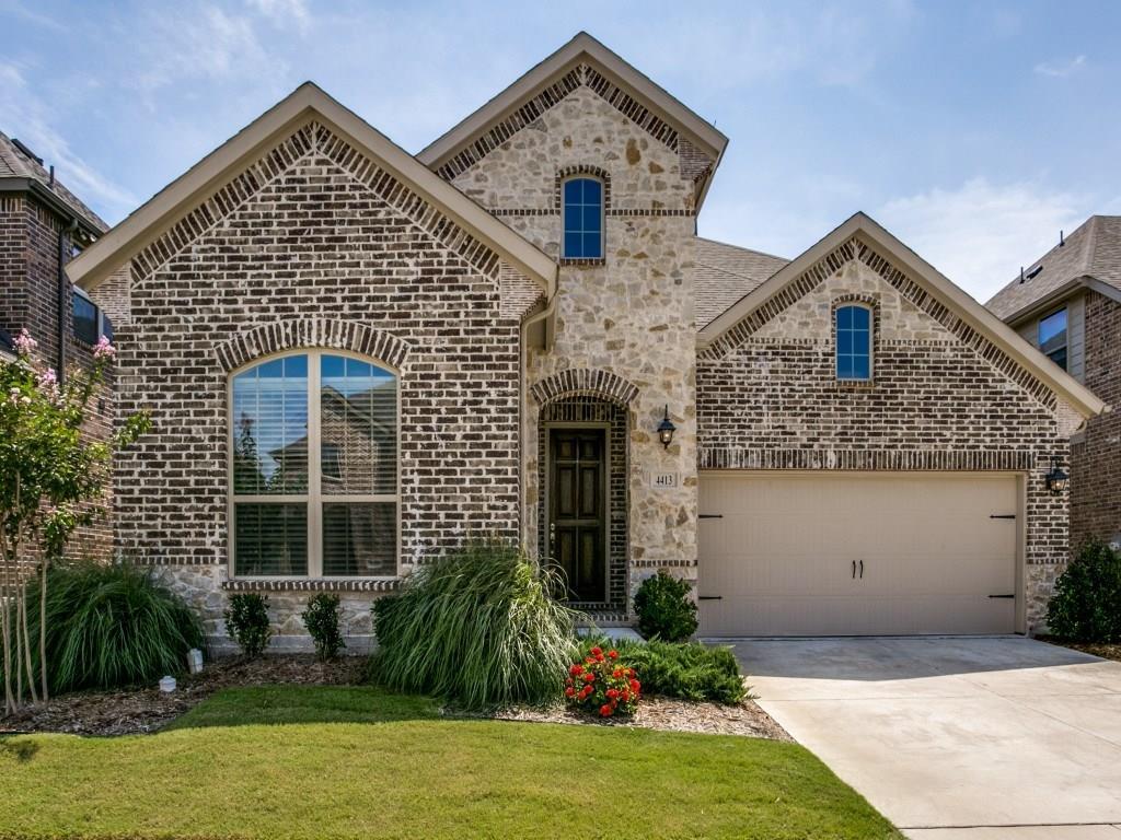 4413 Casa Grande Lane, McKinney, TX 75070