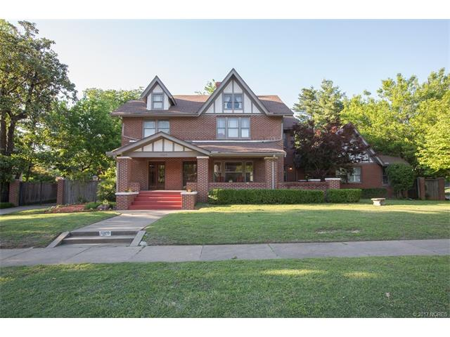 1029 E 18th Street, Tulsa, OK 74120