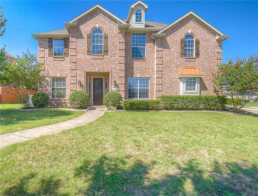 1000 Holy Grail Drive, Lewisville, TX 75056