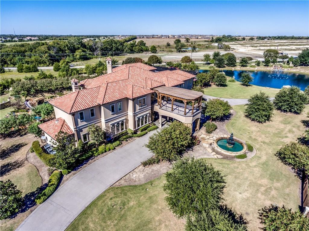 3521 Amberwood Lane, Prosper, TX 75078