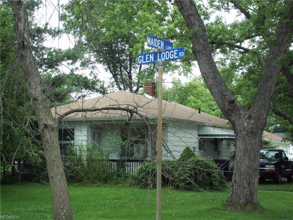 4825 Glenn Lodge Rd, Mentor, OH 44060