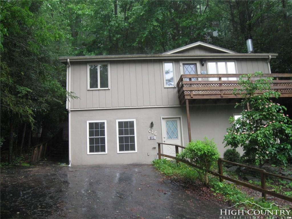 188 Laurel Ridge Road, Banner Elk, NC 28604
