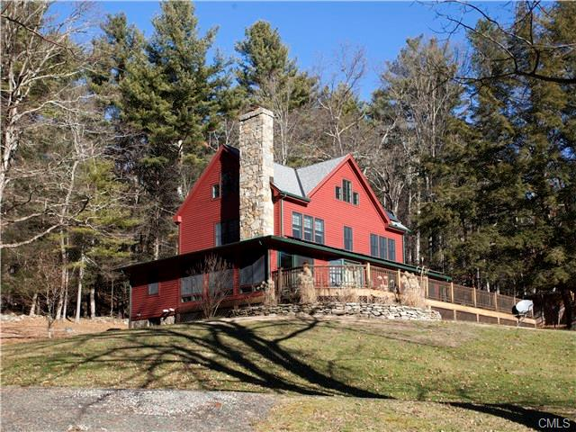50 River Road, Sharon, CT 06069