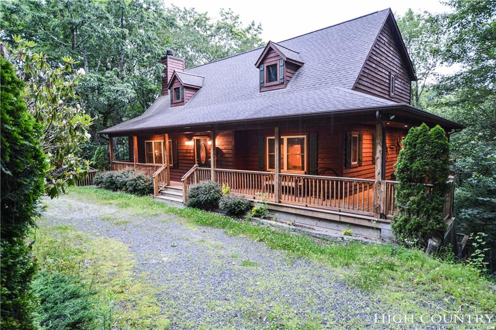 550 Galax Circle, Blowing Rock, NC 28605