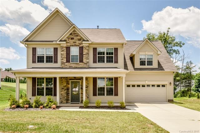 851 Langley Drive, Concord, NC 28025