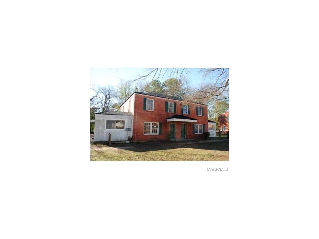342 E EDGEMONT Avenue, Montgomery, AL 36105