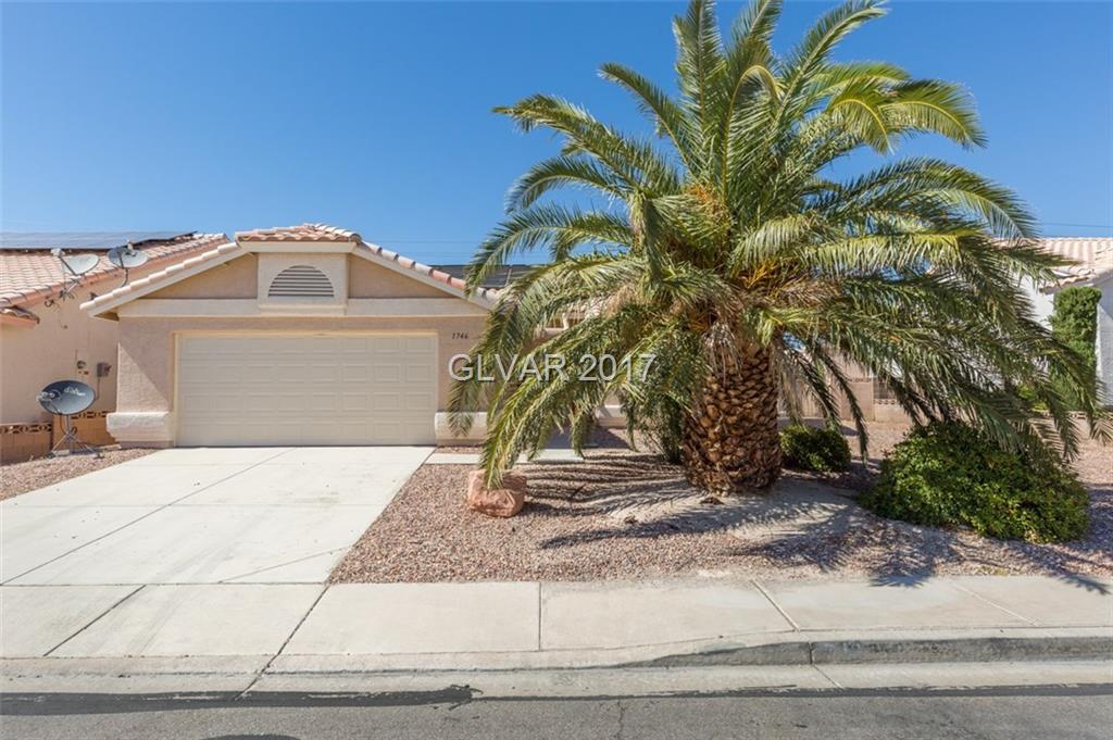 1746 GOLDEN HORIZON Drive, Las Vegas, NV 89123