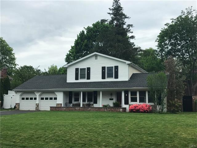 25 Westminster Road, Stamford, CT 06902