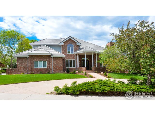 800 Whitehall Ct, Fort Collins, CO 80526