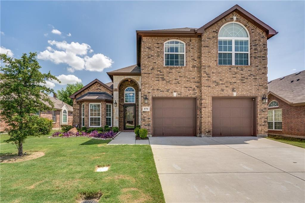 878 Witherby Lane, Lewisville, TX 75067