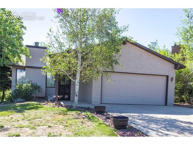 3375 Brenner Place, Colorado Springs, CO 80917