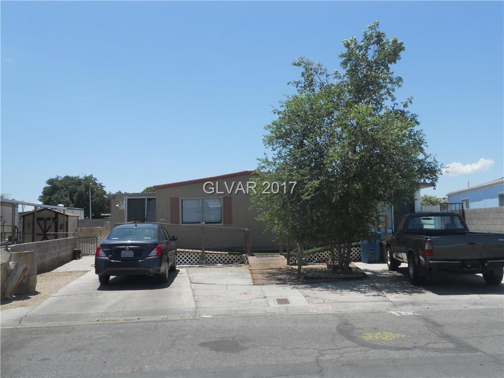3823 BUTTERNUT Lane, Las Vegas, NV 89115