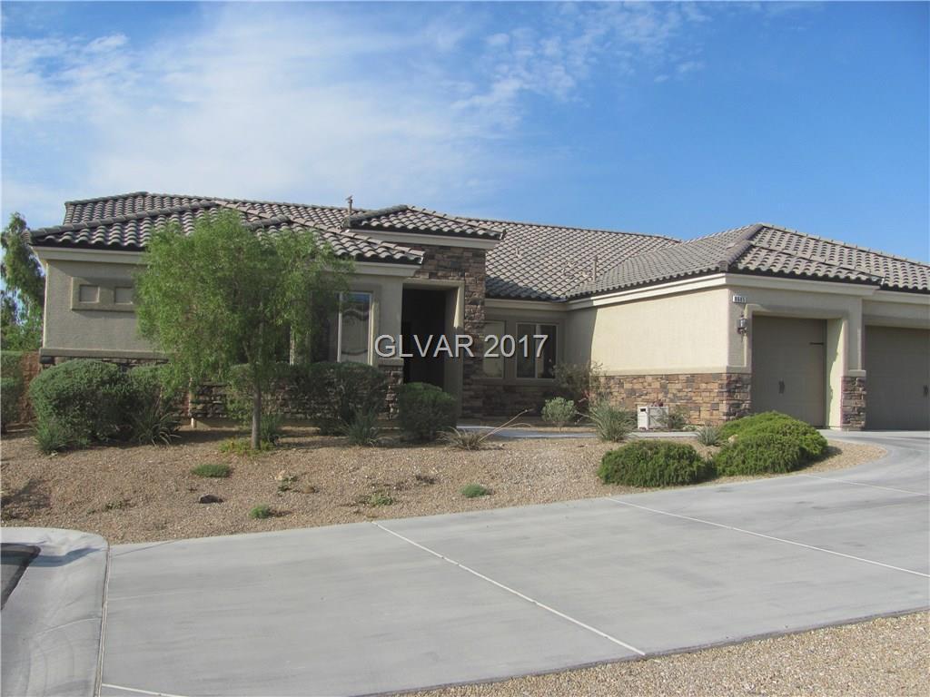 8685 VIA NAPOLEONE Circle, Las Vegas, NV 89143