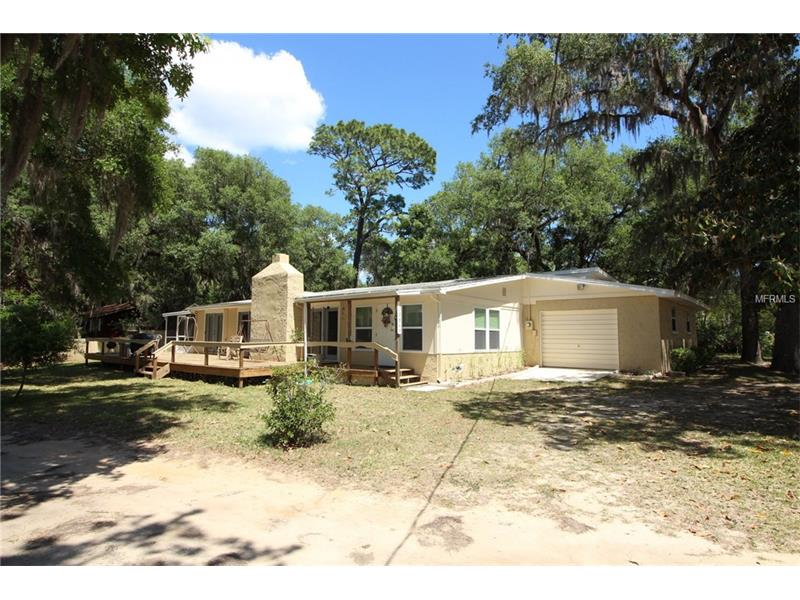 12869 243RD TERRACE, SALT SPRINGS, FL 32134