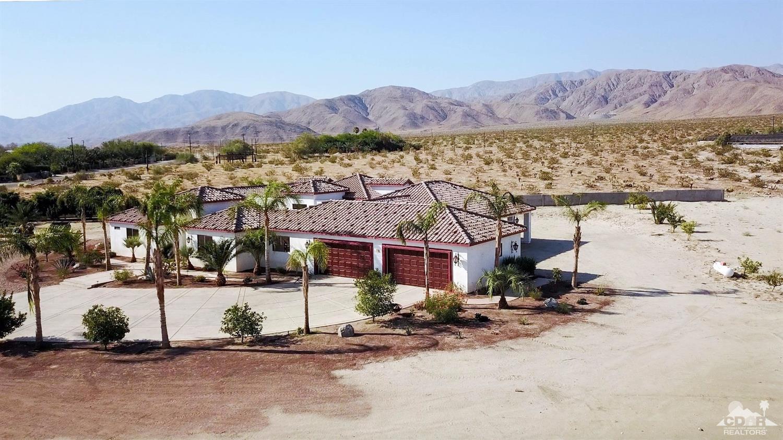 30400 Northwood Road, Desert Hot Springs, CA 92241