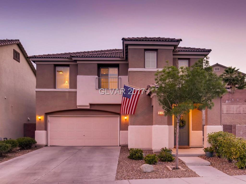545 PLAYA LINDA Place, Las Vegas, NV 89138