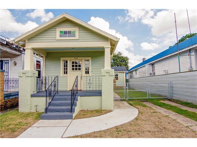 1829 MANDEVILLE Street, New Orleans, LA 70117