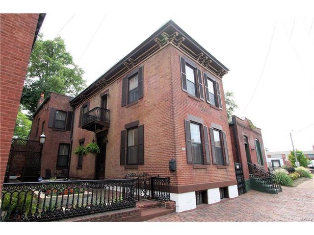 1828 Lami Street, St Louis, MO 63104