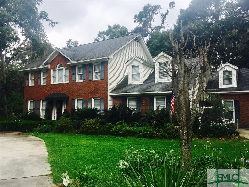 101 Beaulieu Farm Bend, Savannah, GA 31406