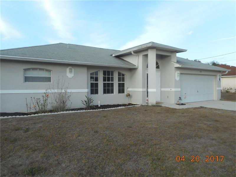 223 AMBURY STREET, FORT MYERS, FL 33913