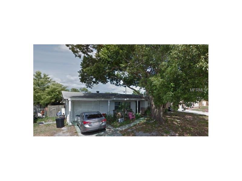 3549 BLAYTON STREET, NEW PORT RICHEY, FL 34652