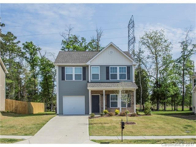 12804 Clydesdale Drive, Midland, NC 28107