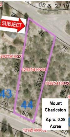 343 CRESTVIEW Drive, Las Vegas, NV 89124