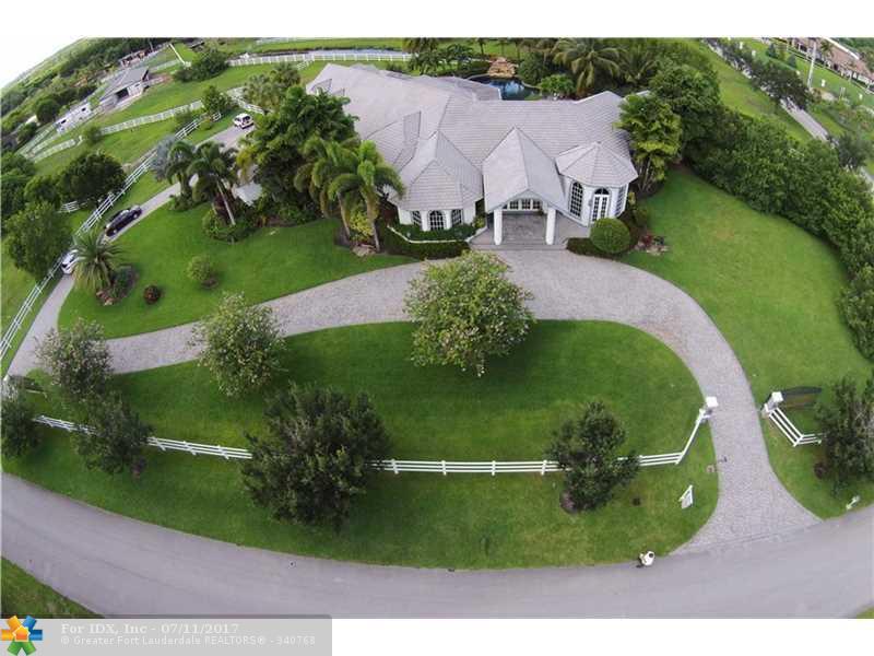 17801 SW 50th St, Southwest Ranches, FL 33331